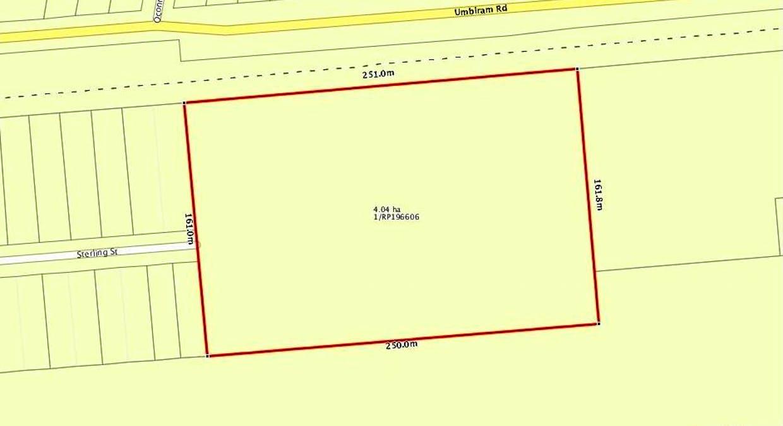 Lot 1 Millmerran Road, Southbrook, QLD, 4363 - Image 3