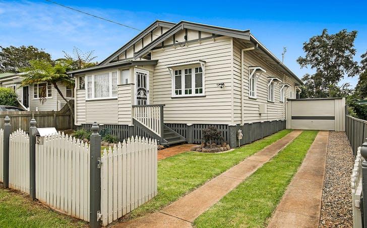 5 Hamwood Street, Toowoomba City, QLD, 4350 - Image 1