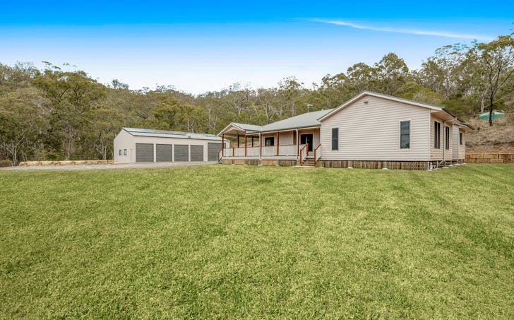 658 Rockmount Road, Preston, QLD, 4352 - Image 1
