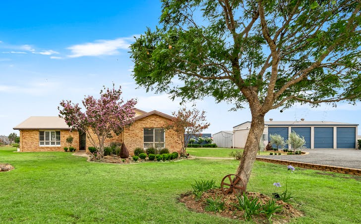 452 Mount Sibley Road, Ascot, QLD, 4359 - Image 1