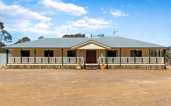 165 Volp Road, Meringandan, QLD, 4352 - Image 1