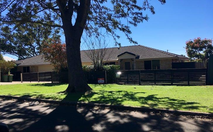 2/59 Hamilton Street, Newtown, QLD, 4350 - Image 1