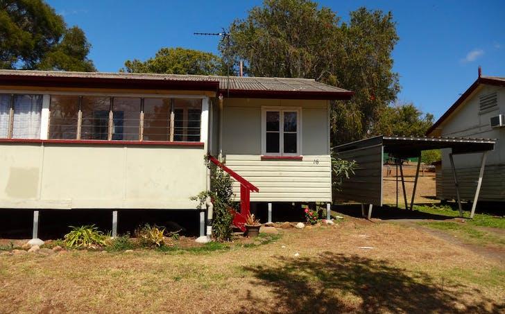 18/21 West Street, Newtown, QLD, 4350 - Image 1