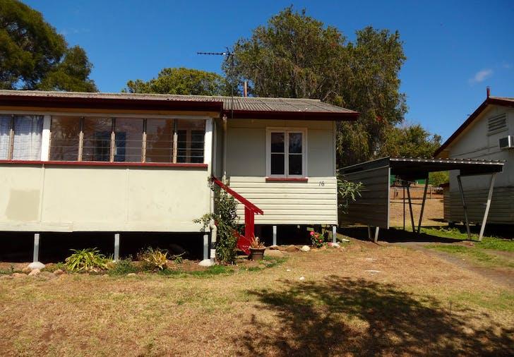 18/21 West Street, Newtown, QLD, 4350