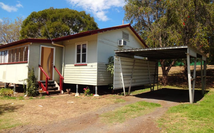 13/21 West Street, Newtown, QLD, 4350 - Image 1