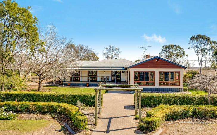 1754 Toowoomba Karara Road, Cambooya, QLD, 4358 - Image 1