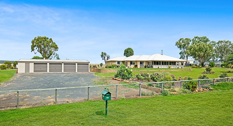164 Palmer Road, Nobby, QLD, 4360 - Image 15