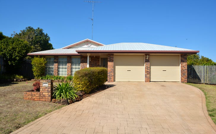 4 Ware Court, Darling Heights, QLD, 4350 - Image 1