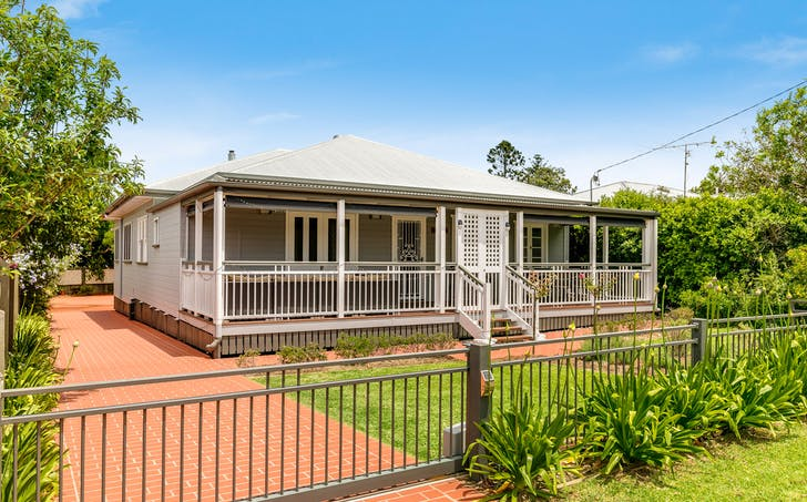 99 Curzon Street, East Toowoomba, QLD, 4350 - Image 1