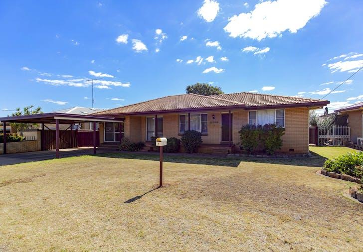 9 Jondaryan Street, Newtown, QLD, 4350