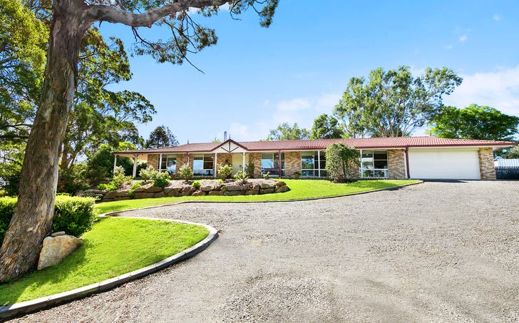 37 Gowrie Birnam Road, Gowrie Junction, QLD, 4352 - Image 1