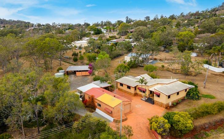 4 Ramsay Road, Glenvale, QLD, 4350 - Image 1