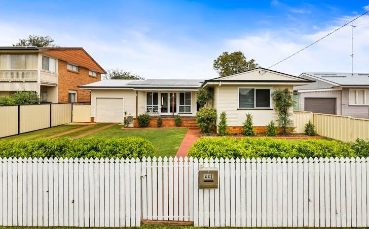 442 Alderley Street, Harristown, QLD, 4350 - Image 1