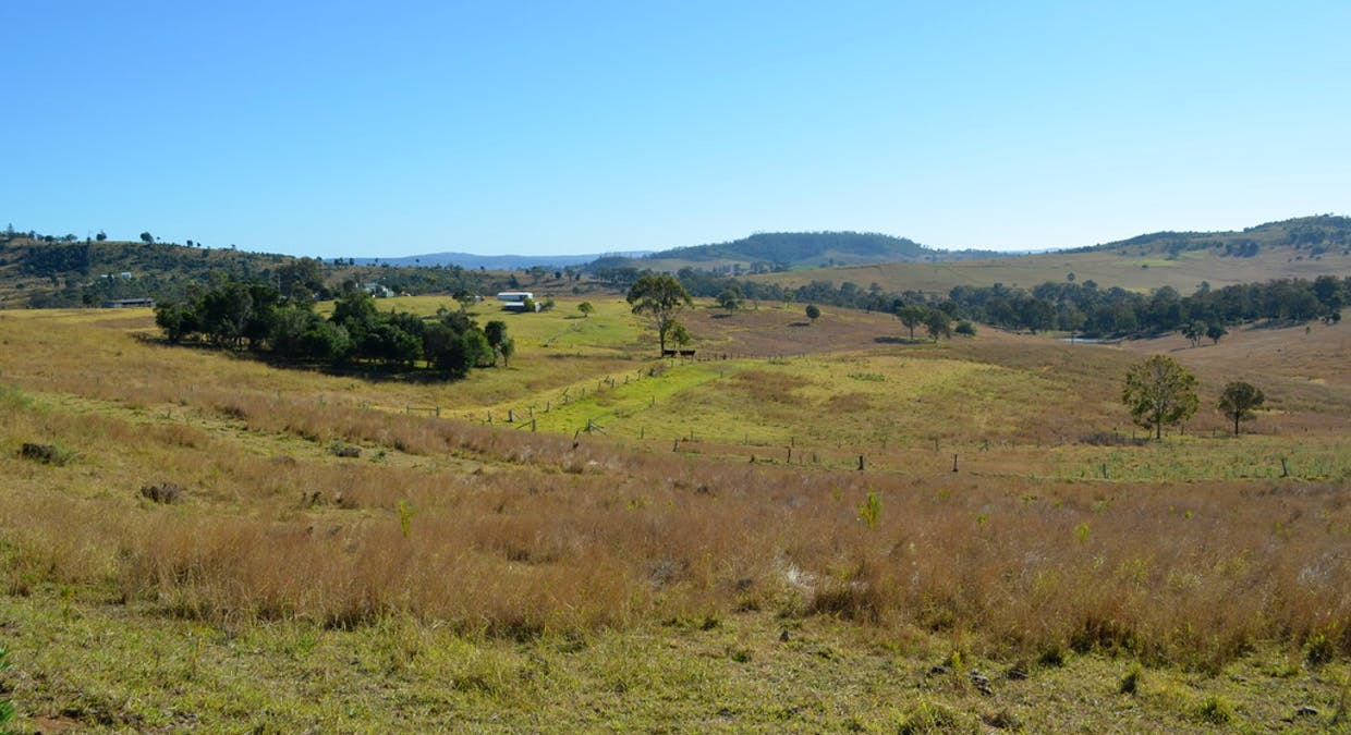 59 Thornville Range Road, Thornville, QLD, 4352 - Image 5