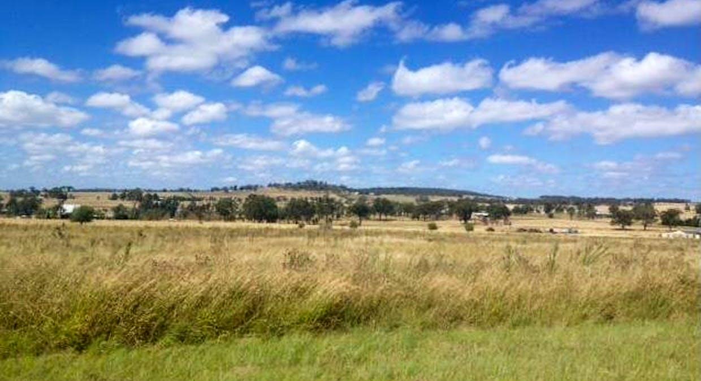 Lot 1 Millmerran Road, Southbrook, QLD, 4363 - Image 1