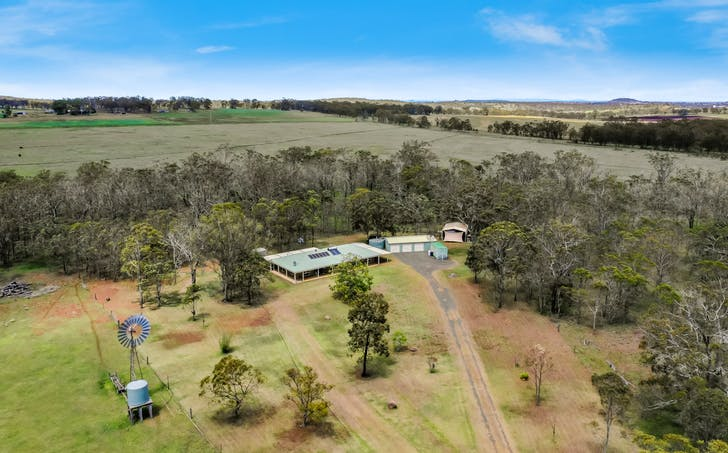 522 Wiemers Road, Southbrook, QLD, 4363 - Image 1