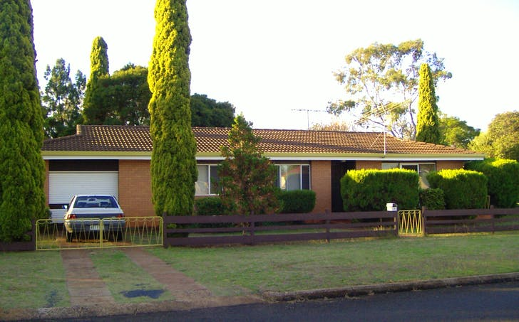 1 Doherty Street, Rockville, QLD, 4350 - Image 1