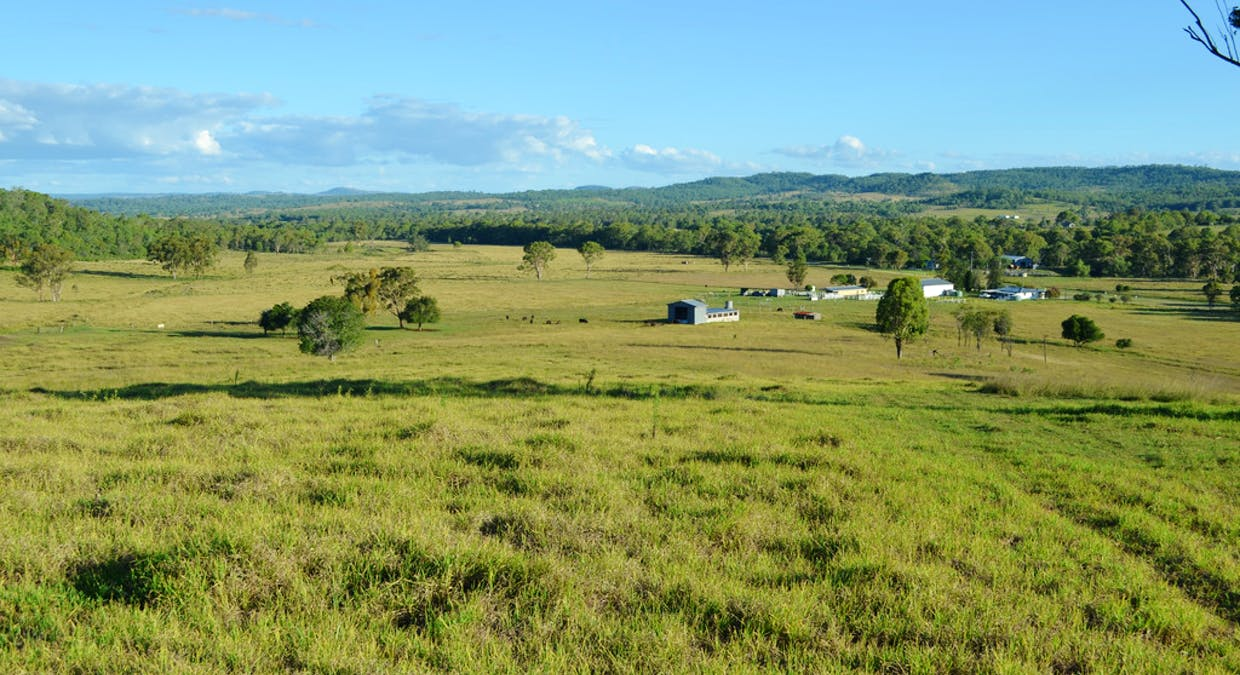 4325 New England Highway, Thornville, QLD, 4352 - Image 1