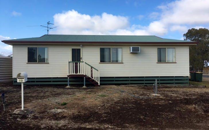13 Brodie Street, Nobby, QLD, 4360 - Image 1