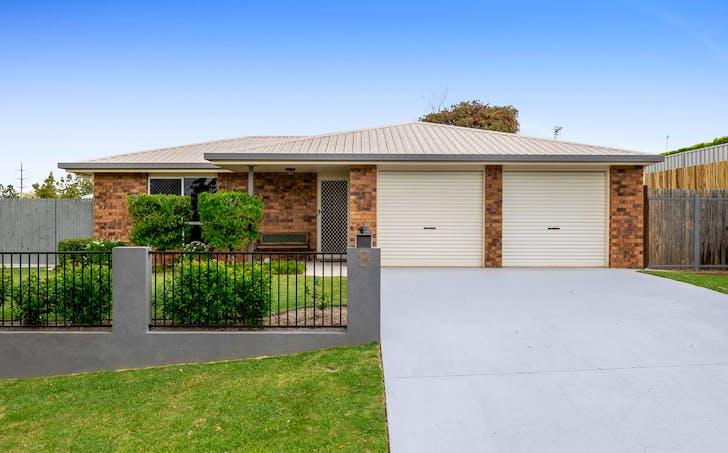 8 Fern Drive, Kearneys Spring, QLD, 4350 - Image 1