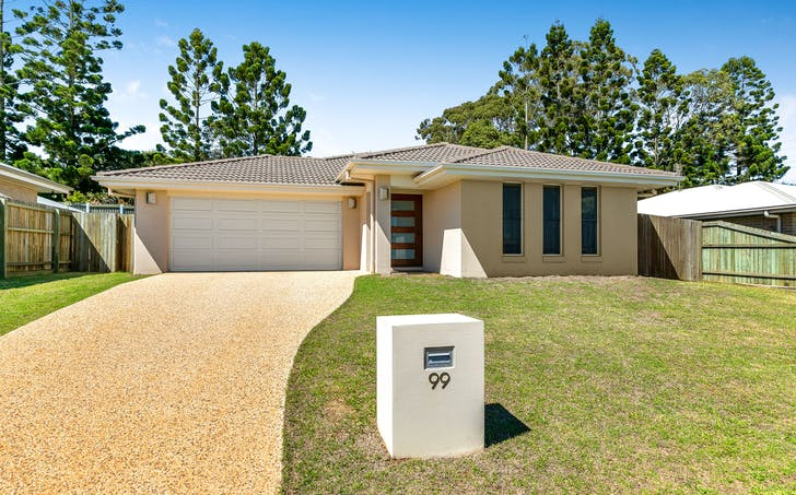 99 Entabeni Drive, Kearneys Spring, QLD, 4350 - Image 1