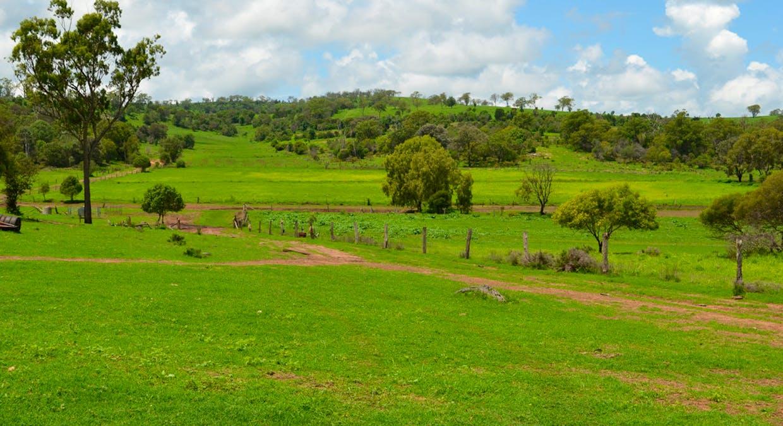3792 Oakey-Cooyar Road, Evergreen, QLD, 4352 - Image 11