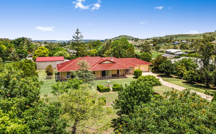 4 Mally Road, Hodgson Vale, QLD, 4352 - Image 1