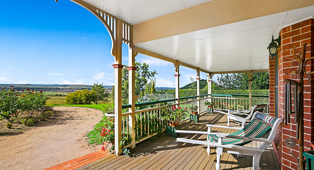 656 Acland - Silverleigh Road, Greenwood, QLD, 4401 - Image 2