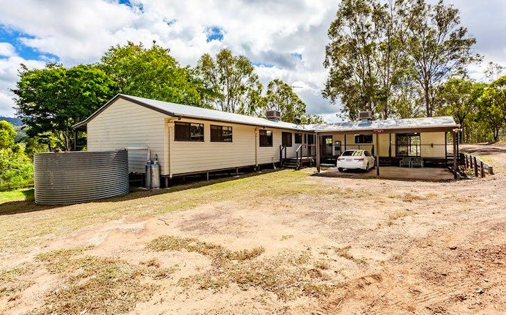 1607 Murphys Creek Road, Murphys Creek, QLD, 4352 - Image 1