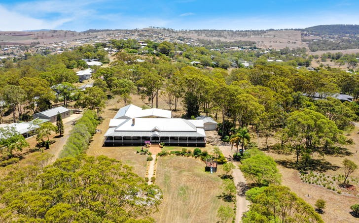 68 Geddes Road, Top Camp, QLD, 4350 - Image 1