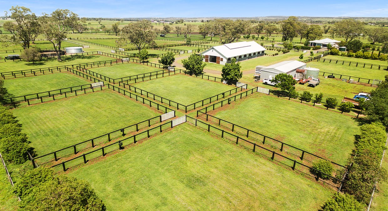 117 Blackwell Road, Westbrook, QLD, 4350 - Image 1