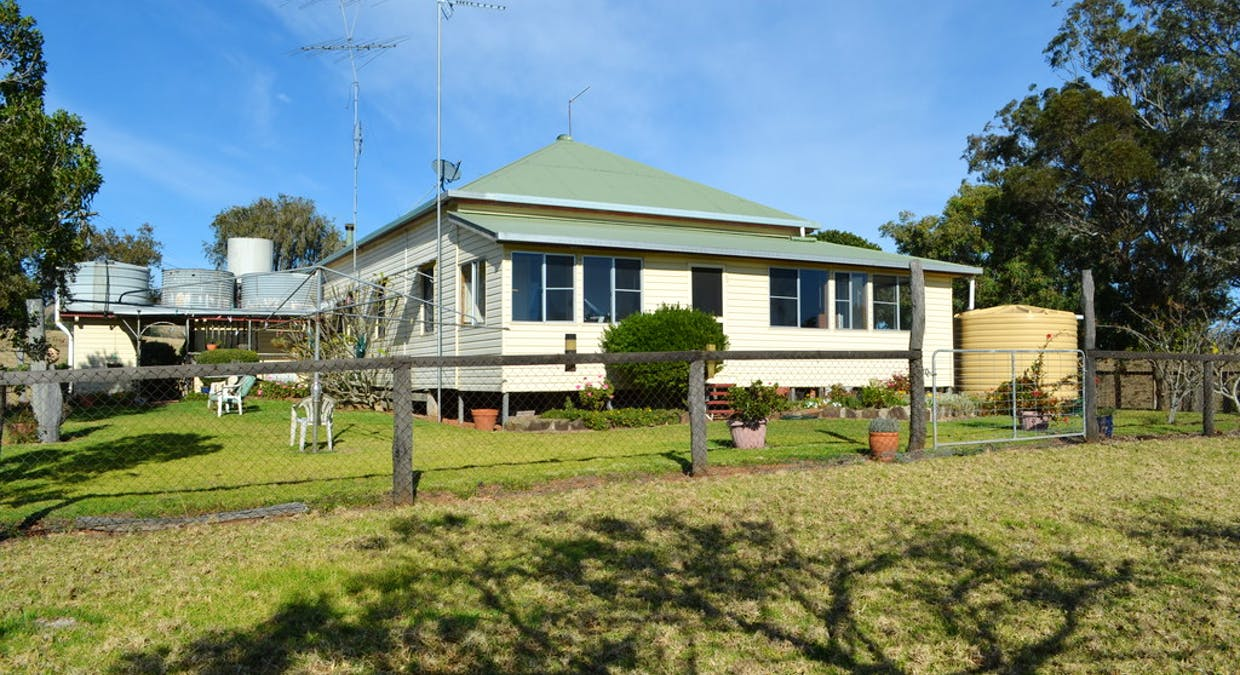 59 Thornville Range Road, Thornville, QLD, 4352 - Image 9