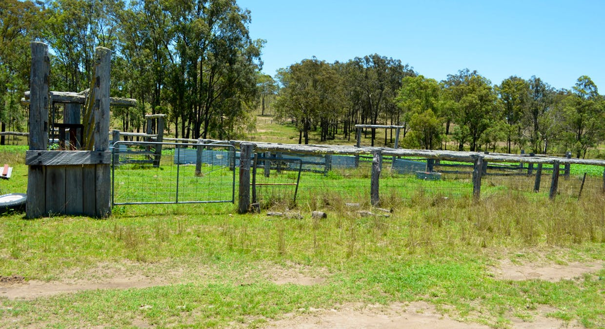Lot 1 New England Hwy Coalbank Qld 4352 For Sale