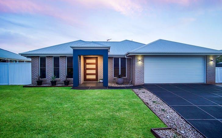 5 Gillmeister Street, Kleinton, QLD, 4352 - Image 1