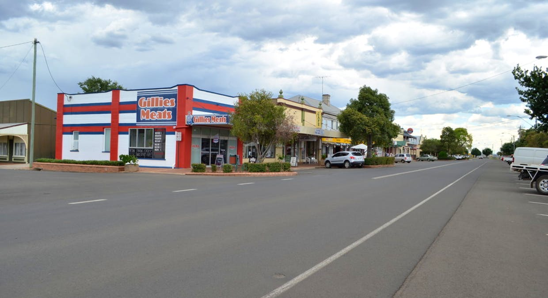 Lot 23 Wiedman Road, Clifton, QLD, 4361 - Image 11