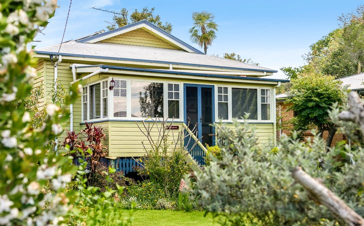 12 Wallace Street, Newtown, QLD, 4350 - Image 1