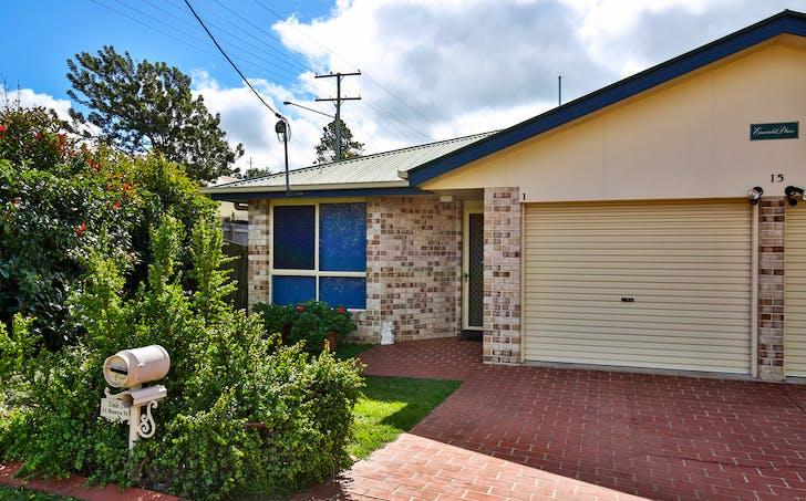 1/15 Bunya Street, Kearneys Spring, QLD, 4350 - Image 1