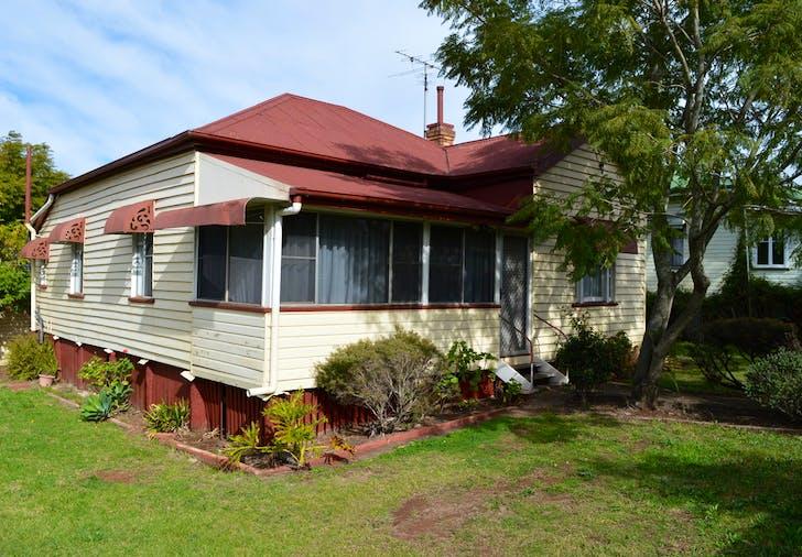 276 James St, Toowoomba City, QLD, 4350
