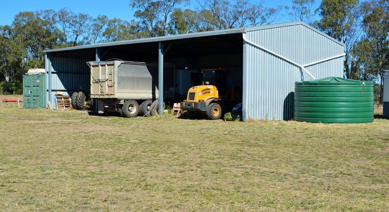 Campbells Road, Punchs Creek, QLD, 4357 - Image 4