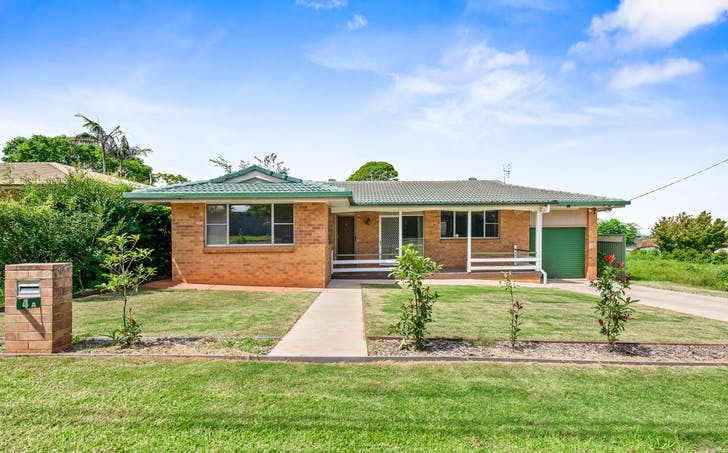 4A Bingara Street, Mount Lofty, QLD, 4350 - Image 1