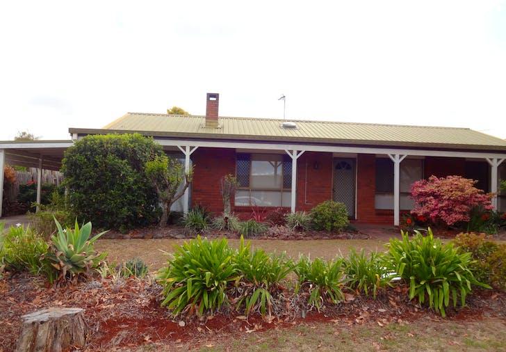 25 Naranga Street, Rangeville, QLD, 4350