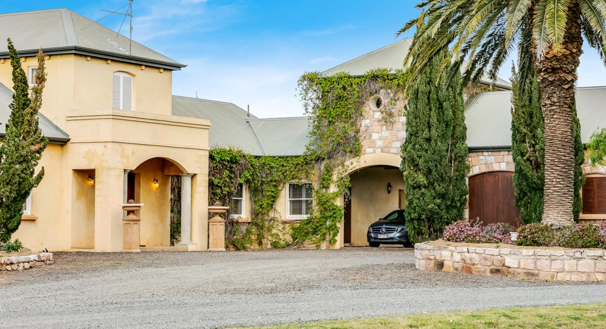 536 Glover Road, Manapouri, QLD, 4361 - Image 1