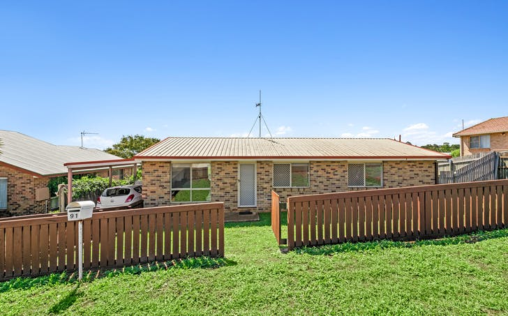 91 Gorman Street, Darling Heights, QLD, 4350 - Image 1