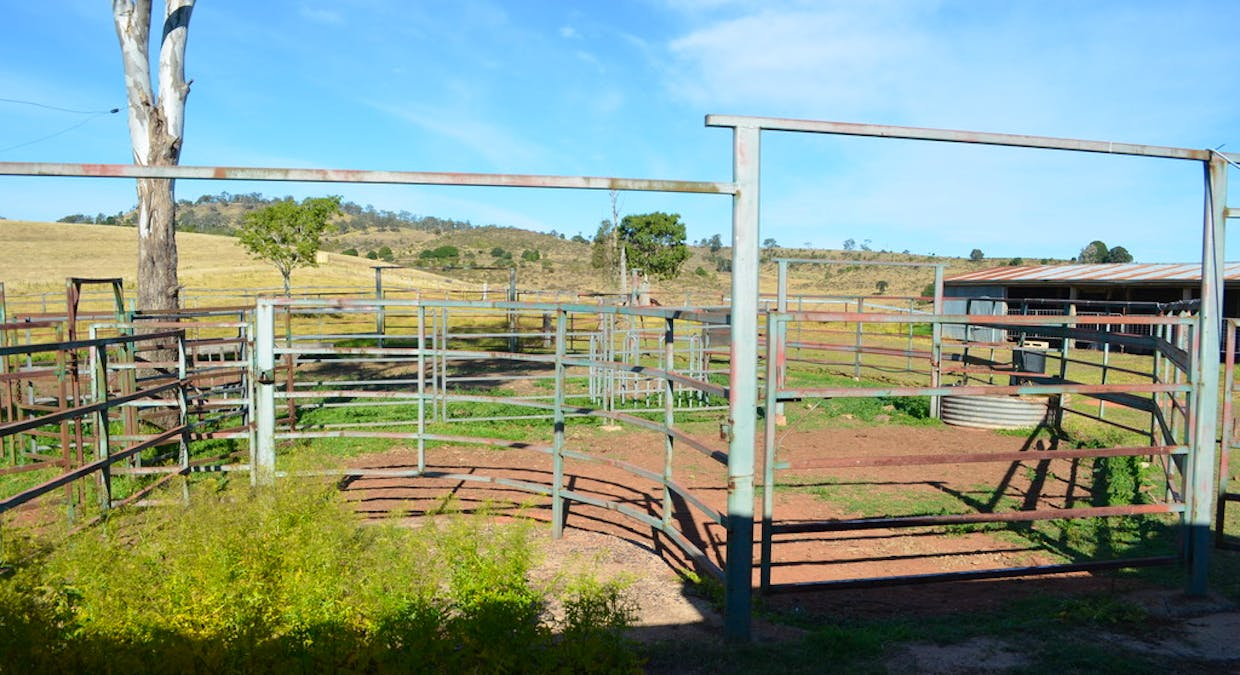 59 Thornville Range Road, Thornville, QLD, 4352 - Image 18