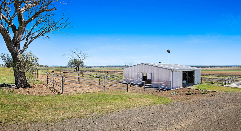 352 Oakey Pittsworth Road, Oakey, QLD, 4401 - Image 22