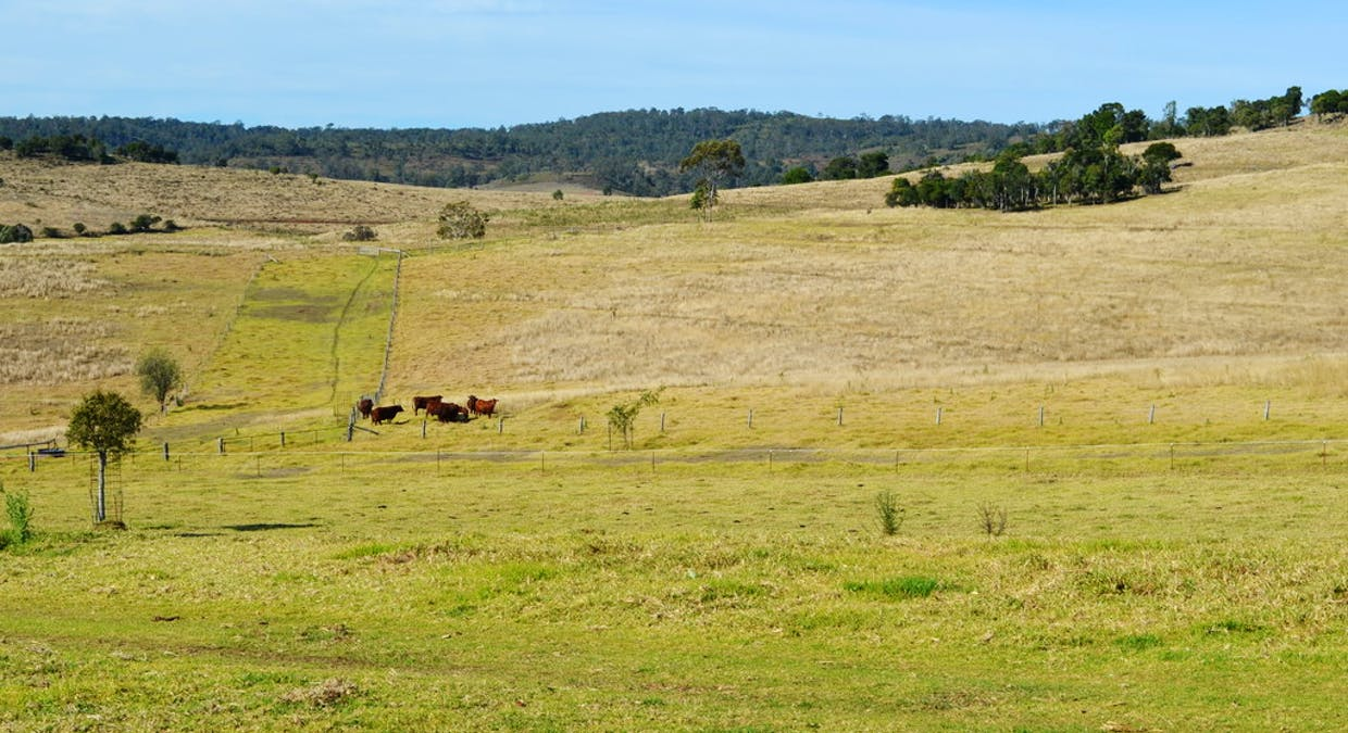 59 Thornville Range Road, Thornville, QLD, 4352 - Image 1