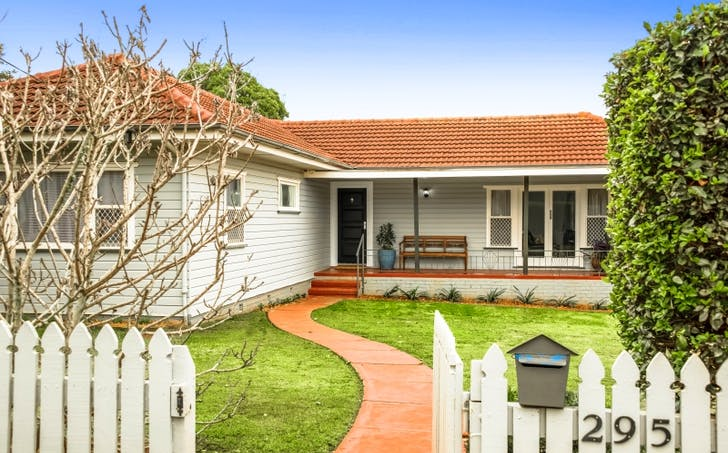 295 South Street, Harristown, QLD, 4350 - Image 1