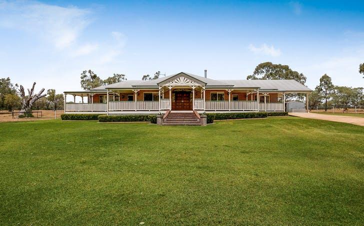 503 Oakey Pittsworth Road, Aubigny, QLD, 4401 - Image 1