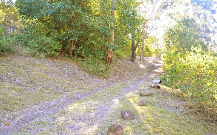 Lot 8 Murphys Creek Road, Ballard, QLD, 4352 - Image 1