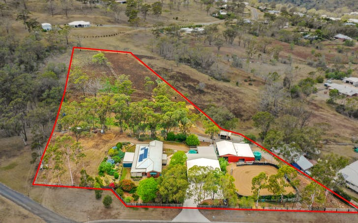 4 Stark Drive, Vale View, QLD, 4352 - Image 1